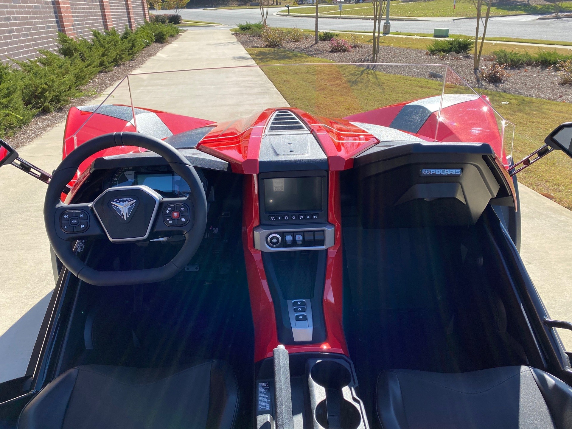 2020 Slingshot Slingshot SL in Buford, Georgia - Photo 3