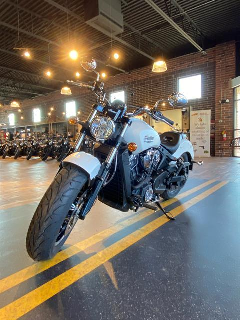 2021 Indian Scout® ABS in Buford, Georgia - Photo 3