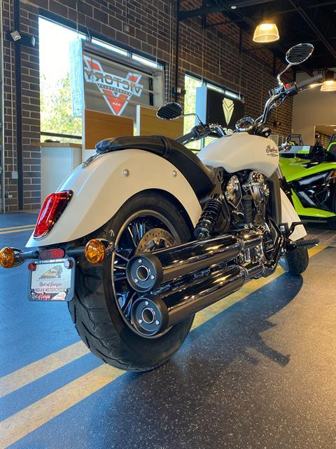 2021 Indian Scout® ABS in Buford, Georgia - Photo 4