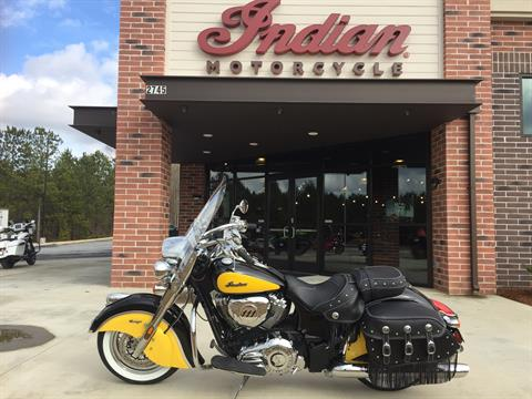 2019 Indian CHIEF VINTAGE in Buford, Georgia