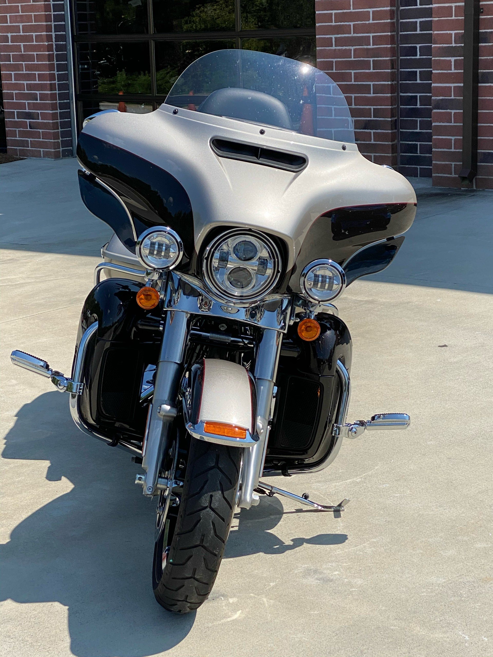 2018 Harley-Davidson Ultra Limited in Buford, Georgia - Photo 5