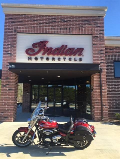 2012 Yamaha V Star 950 in Buford, Georgia - Photo 1