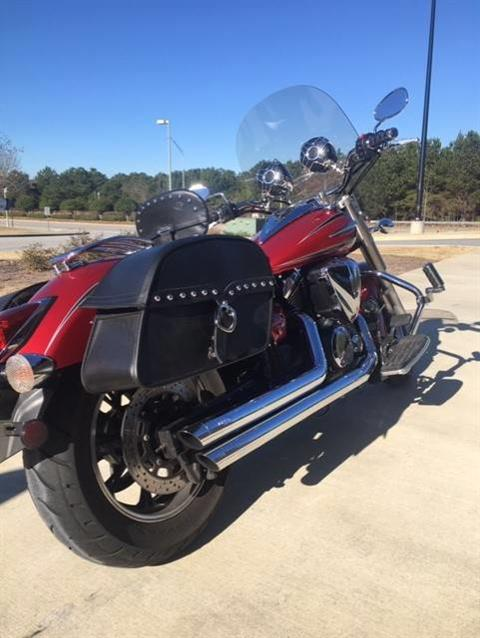 2012 Yamaha V Star 950 in Buford, Georgia - Photo 3