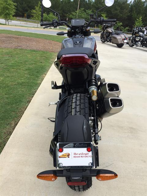2019 Indian FTR™ 1200 S in Buford, Georgia - Photo 2