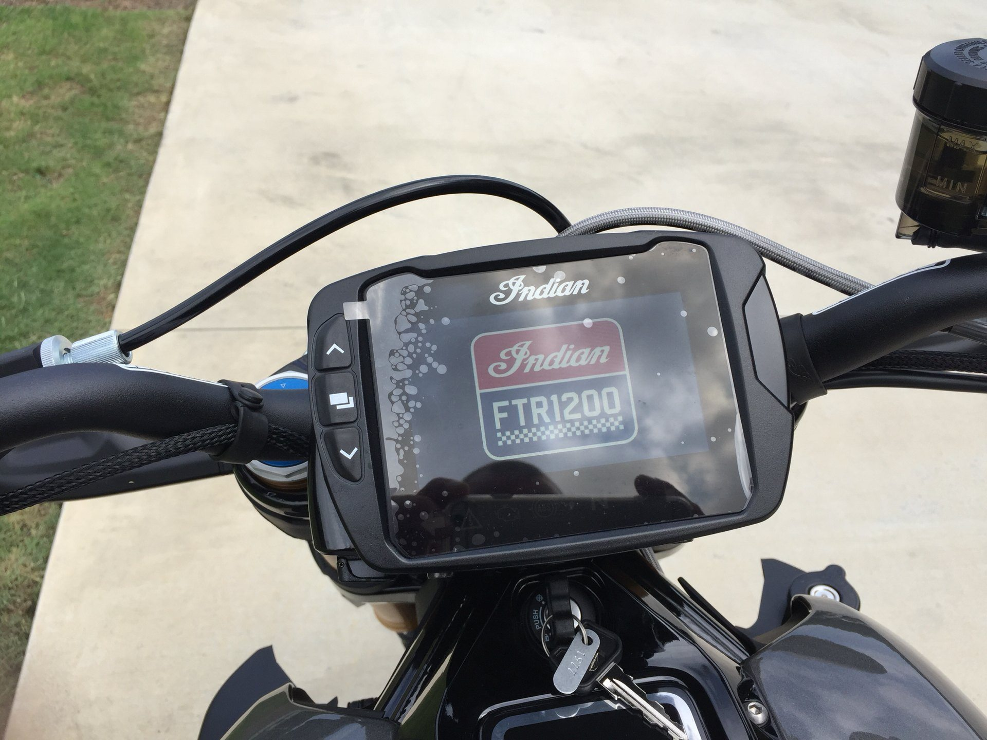 2019 Indian FTR™ 1200 S in Buford, Georgia - Photo 8