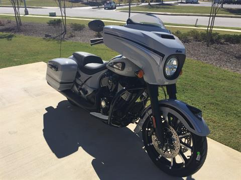 2020 Indian Chieftain® Dark Horse® Icon Series in Buford, Georgia - Photo 7