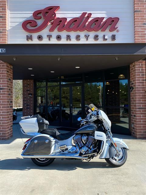2020 Indian Roadmaster® in Buford, Georgia - Photo 1