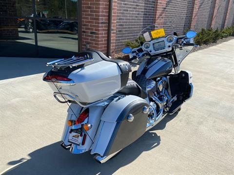2020 Indian Roadmaster® in Buford, Georgia - Photo 4