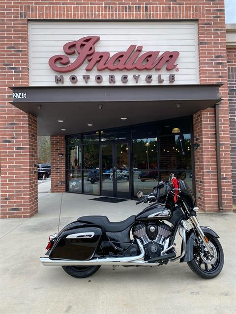 2021 Indian Chieftain® in Buford, Georgia