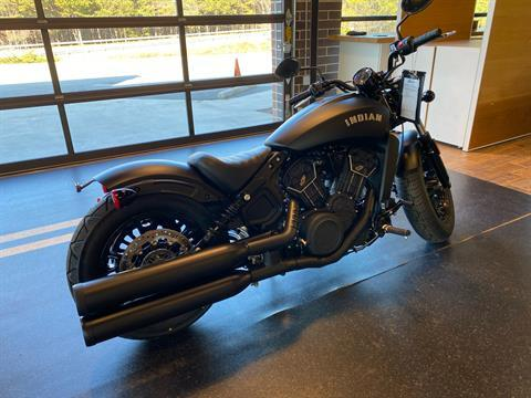 2021 Indian Scout® Bobber Sixty ABS in Buford, Georgia - Photo 2