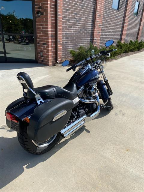 2012 Harley-Davidson Dyna® Fat Bob® in Buford, Georgia - Photo 2