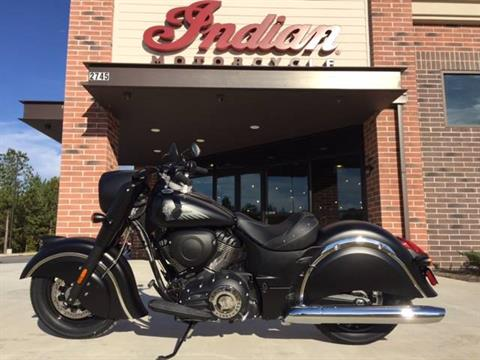 2019 Indian Chief Dark Horse® ABS in Buford, Georgia