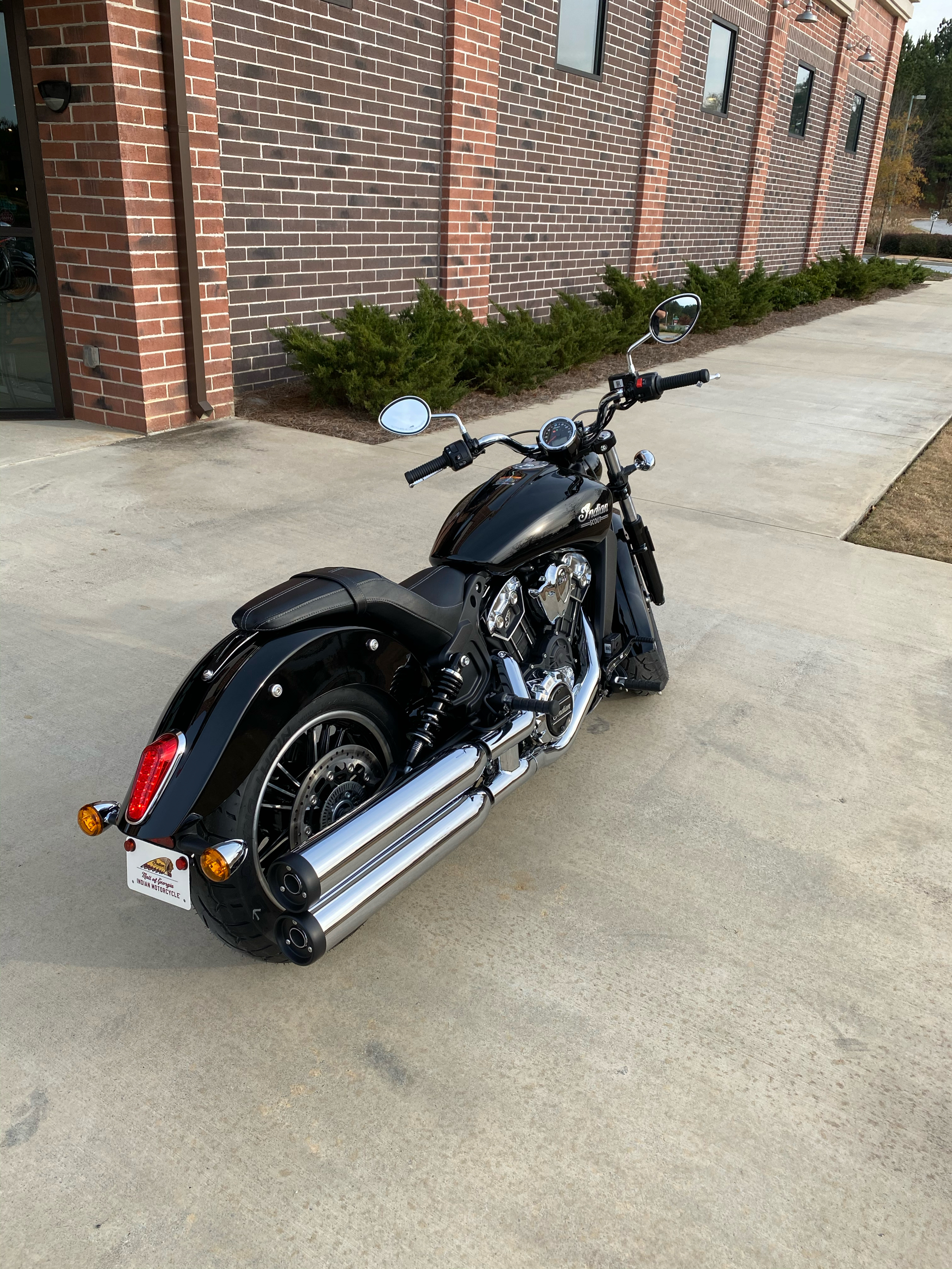 2021 Indian Scout® ABS in Buford, Georgia - Photo 2