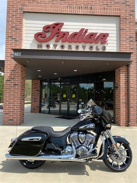 2020 Indian Chieftain® Limited in Buford, Georgia - Photo 1