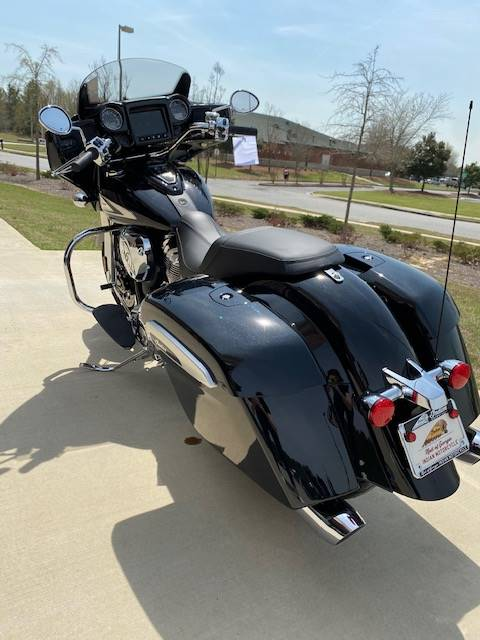 2020 Indian Chieftain® Limited in Buford, Georgia - Photo 3