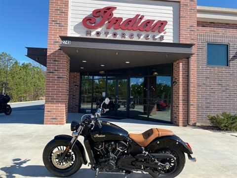 2020 Indian Scout® Sixty in Buford, Georgia - Photo 1