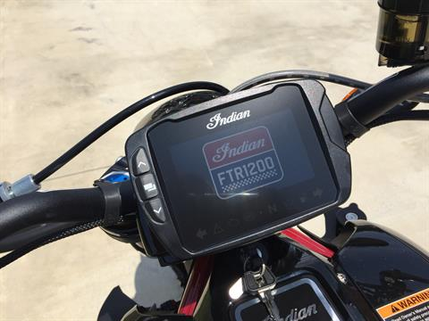 2019 Indian FTR™ 1200 S in Buford, Georgia - Photo 7