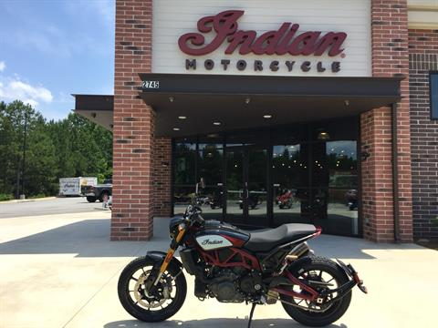 2019 Indian FTR™ 1200 S in Buford, Georgia - Photo 1