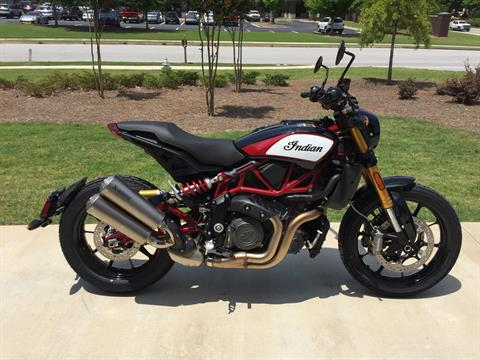 2019 Indian FTR™ 1200 S in Buford, Georgia - Photo 4