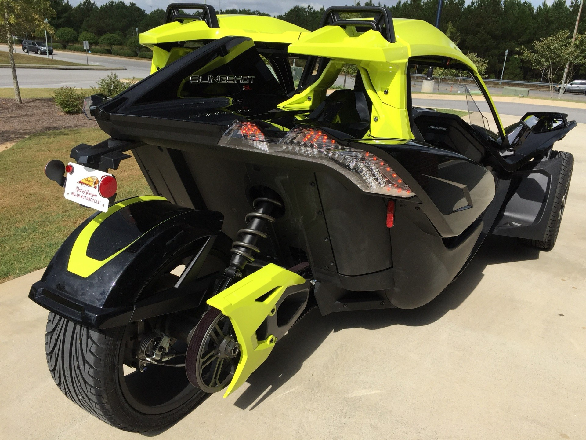 2019 Slingshot Slingshot SL in Buford, Georgia - Photo 4