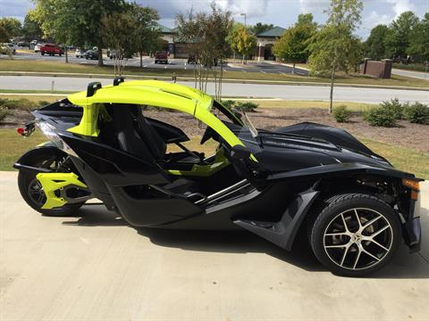 2019 Slingshot Slingshot SL in Buford, Georgia - Photo 5