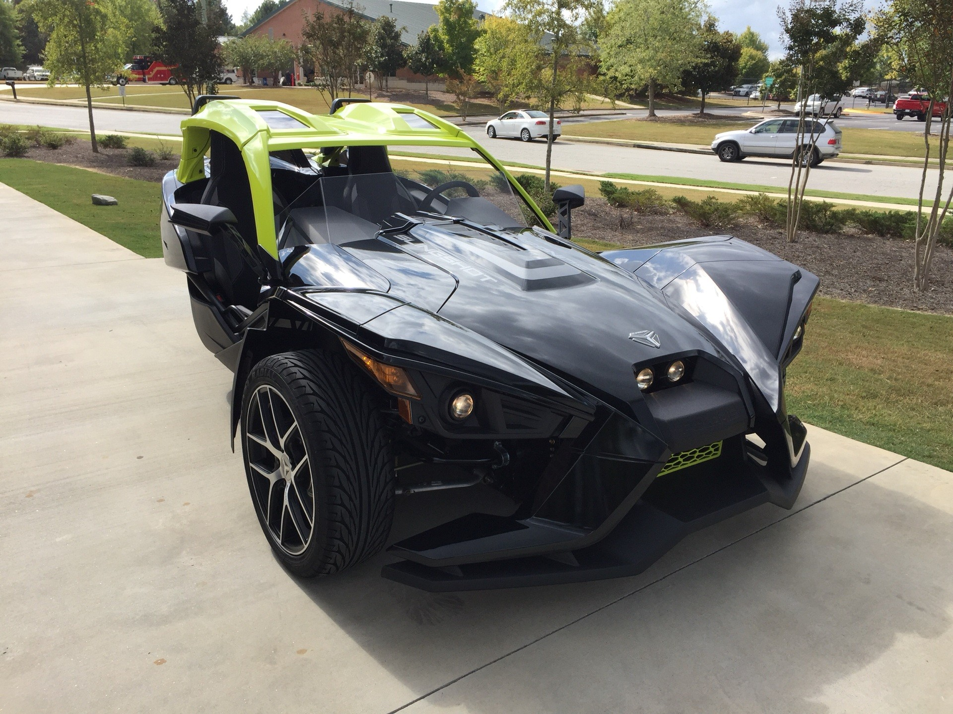 2019 Slingshot Slingshot SL in Buford, Georgia - Photo 6