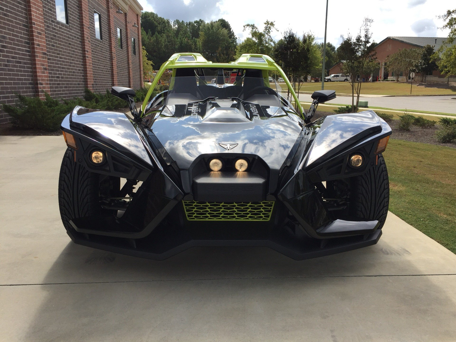 2019 Slingshot Slingshot SL in Buford, Georgia - Photo 7