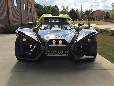 2019 Slingshot Slingshot SL in Buford, Georgia - Photo 8