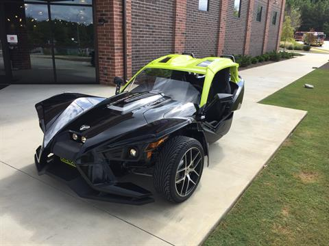 2019 Slingshot Slingshot SL in Buford, Georgia - Photo 9