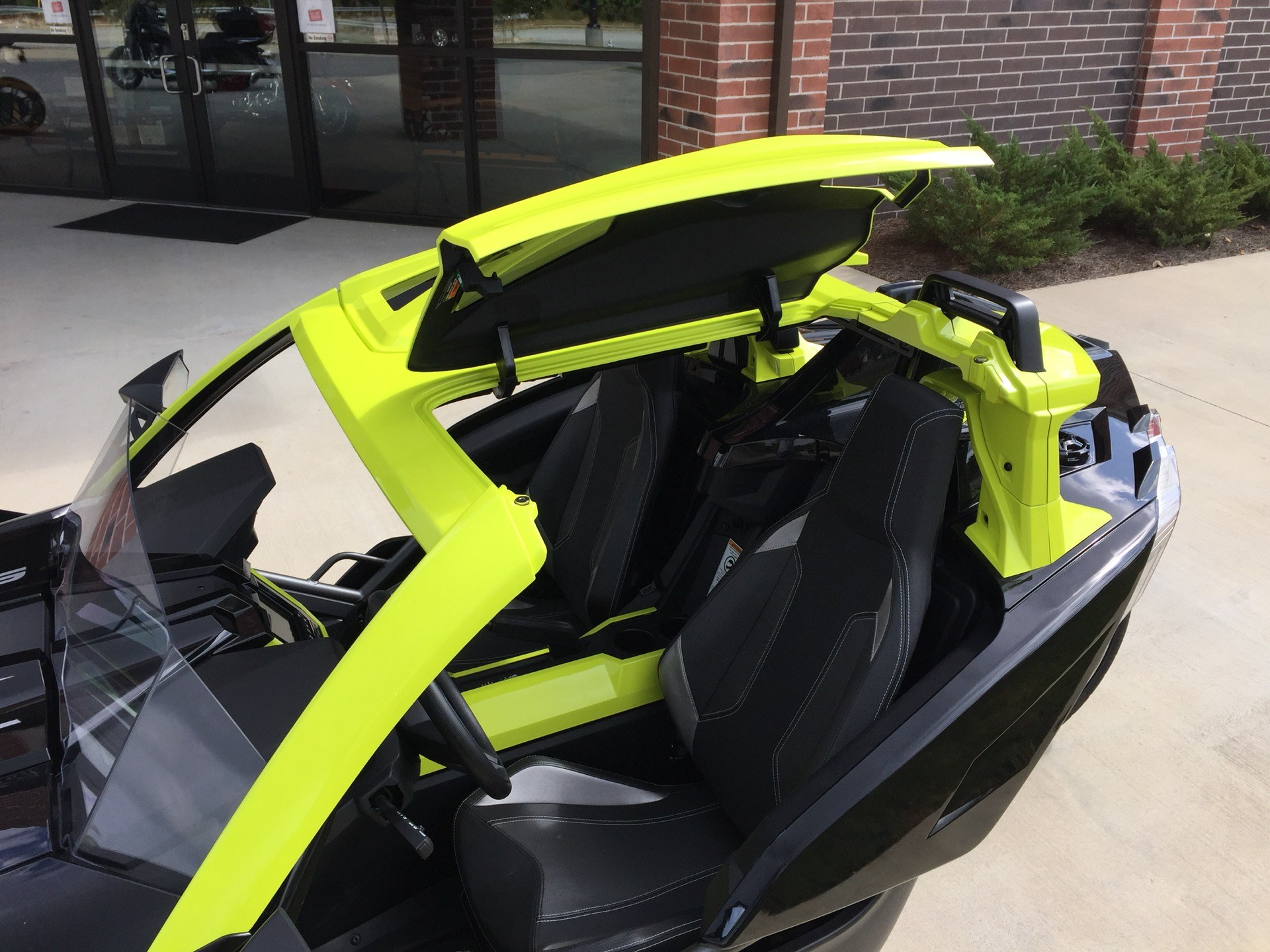 2019 Slingshot Slingshot SL in Buford, Georgia - Photo 10