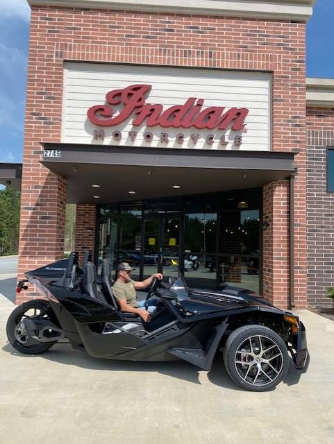 2019 Slingshot Slingshot SL in Buford, Georgia - Photo 1