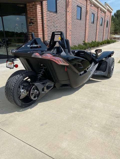 2019 Slingshot Slingshot SL in Buford, Georgia - Photo 2