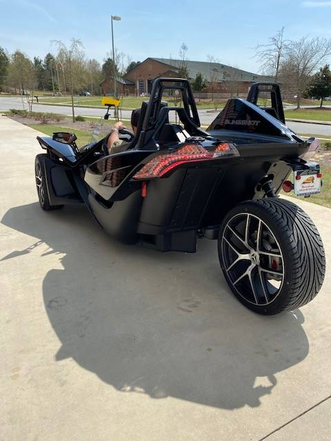 2019 Slingshot Slingshot SL in Buford, Georgia - Photo 3
