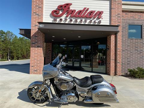 2018 Indian Chieftain® Elite in Buford, Georgia - Photo 1