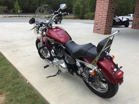 2017 Harley-Davidson 1200 Custom in Buford, Georgia - Photo 2