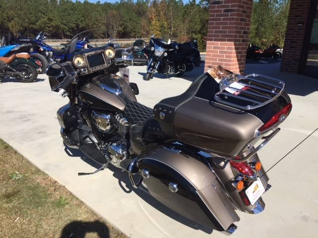 2018 Indian Roadmaster® ABS in Buford, Georgia