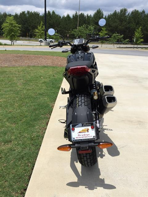 2019 Indian FTR™ 1200 S in Buford, Georgia - Photo 3