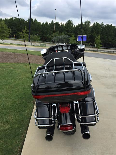 2015 Harley-Davidson Ultra Limited in Buford, Georgia - Photo 3