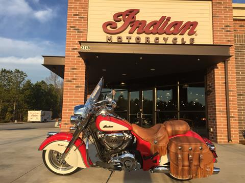2019 Indian Chief® Vintage Icon Series in Buford, Georgia