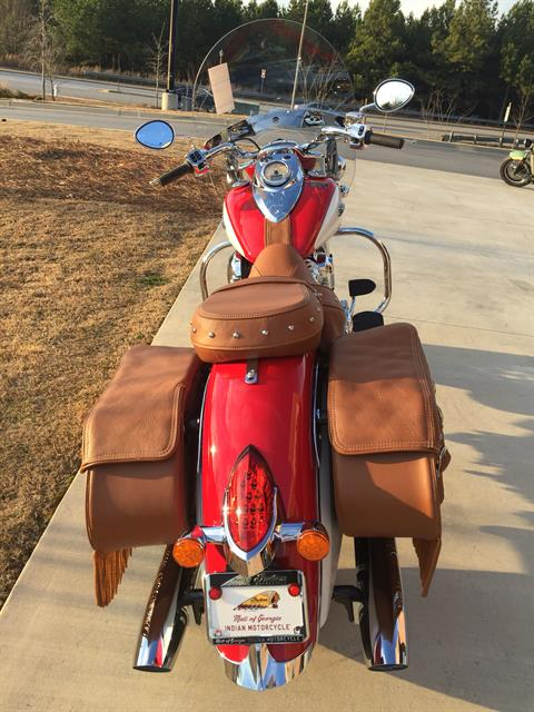2019 Indian Chief® Vintage Icon Series in Buford, Georgia - Photo 3