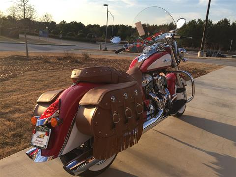 2019 Indian Chief® Vintage Icon Series in Buford, Georgia - Photo 4