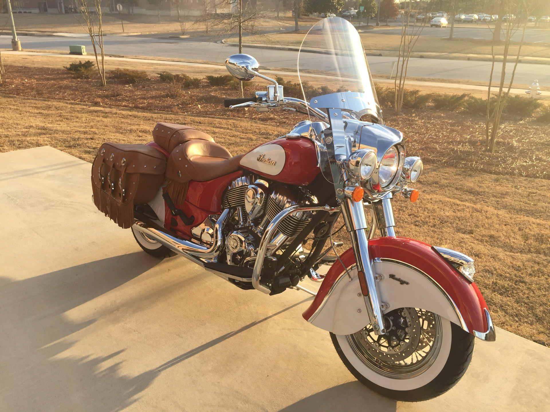 2019 Indian Chief® Vintage Icon Series in Buford, Georgia - Photo 6