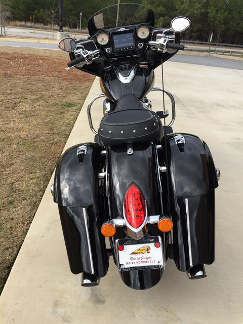 2019 Indian Chieftain® Classic ABS in Buford, Georgia - Photo 3