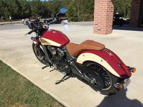 2020 Indian Scout® ABS in Buford, Georgia - Photo 2