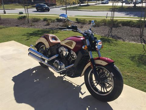 2020 Indian Scout® ABS in Buford, Georgia - Photo 5
