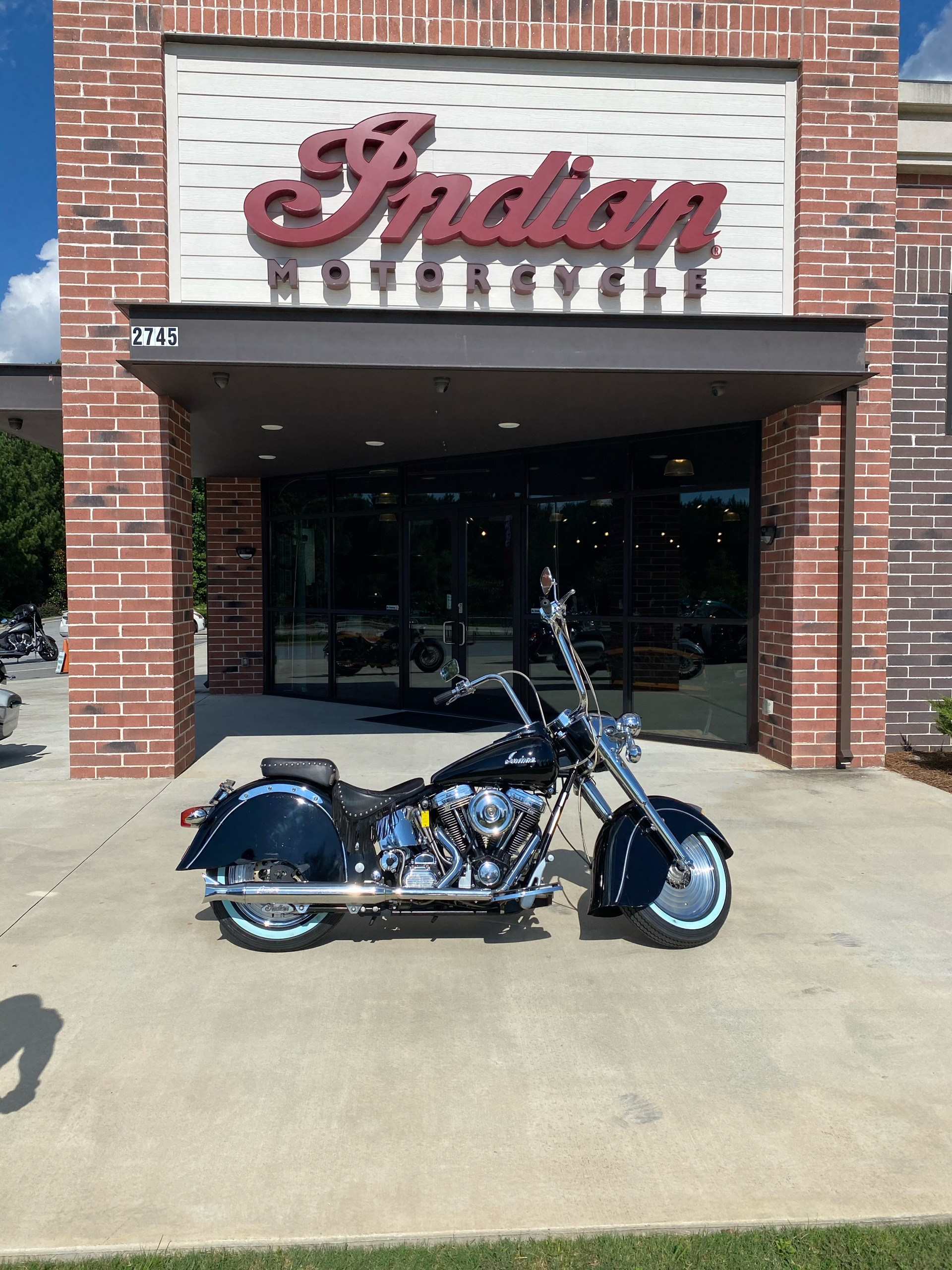 2000 Indian CHIEF in Buford, Georgia - Photo 1