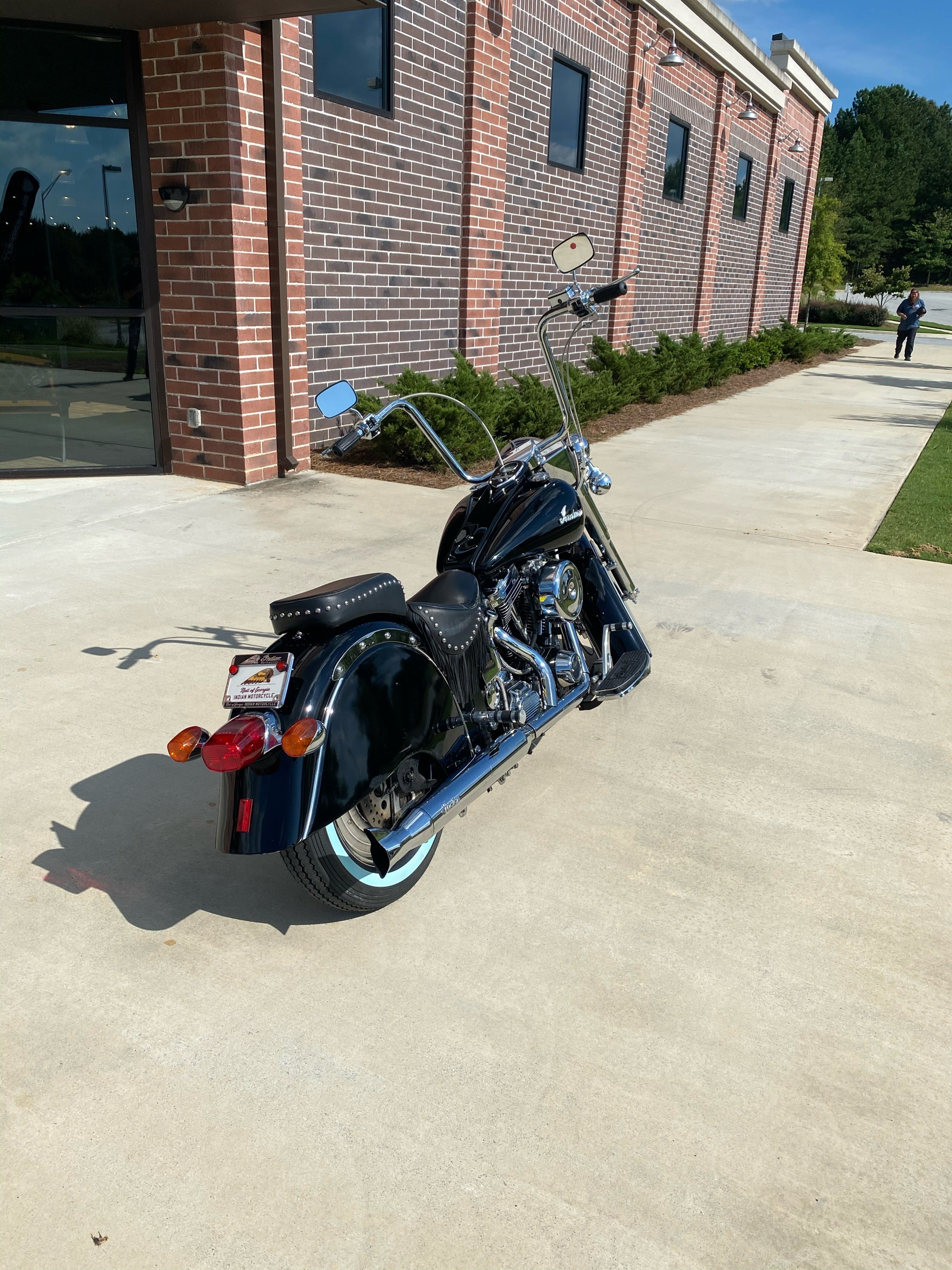 2000 Indian CHIEF in Buford, Georgia - Photo 2