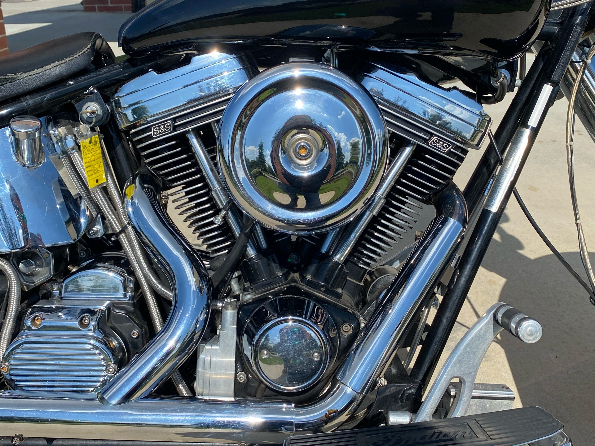 2000 Indian CHIEF in Buford, Georgia - Photo 5