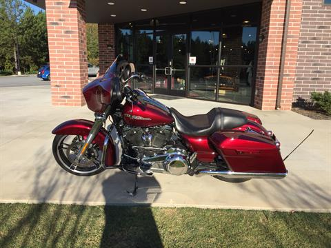 2017 Harley-Davidson Street Glide® in Buford, Georgia - Photo 1