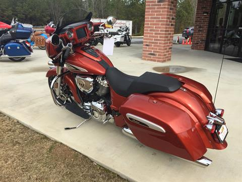 2019 Indian Chieftain® Limited Icon Series in Buford, Georgia - Photo 2